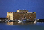 Pafos Medieval Fort